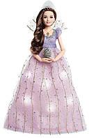Кукла Клара в светящемся платье«Щелкунчик и четыре королевства» Barbie Disney, фото 1