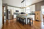 Как легко обновить интерьер кухни?