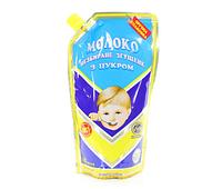 Сгущенное молоко цельное 440 г Первомайский МКК