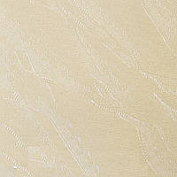 Готовые рулонные шторы 300*1500 Ткань Вода 1839 Какао