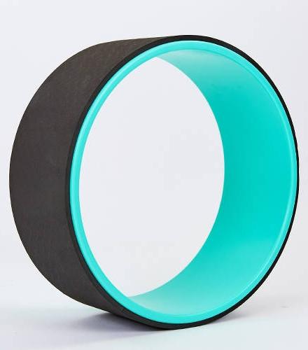 Колесо-кольцо для йоги Fit Wheel Yoga FI-7057