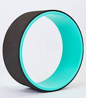 Колесо-кольцо для йоги Fit Wheel Yoga FI-7057, фото 1