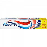 Зубная паста Aquafresh Triple Protection (125мл.)