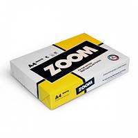 Бумага офисная ZOOM  А4 75г/м2 (Финляндия) *при заказе от 5пачек