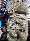 Чоловічі вовняні шкарпетки, фото 3
