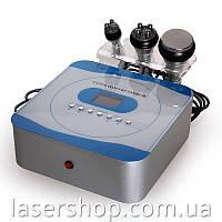 Аппарат кавитации и RF лифтинга для лица и тела 3 в 1
