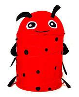 Корзина для игрушек Животные M 0282 10 видов