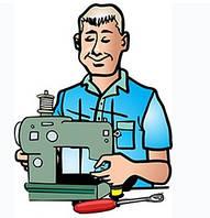 Ремонт, наладка и восстановление бытовых швейных машин
