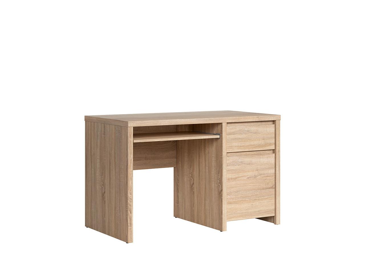Стол Kaspian BIU1D1S/120 (BRW)