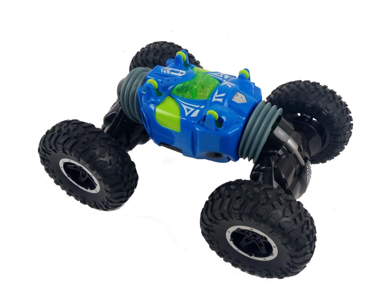 Машина Rock Crawler 1824Blue
