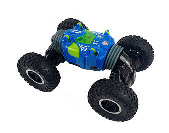 Машина Rock Crawler 1824Blue, фото 2