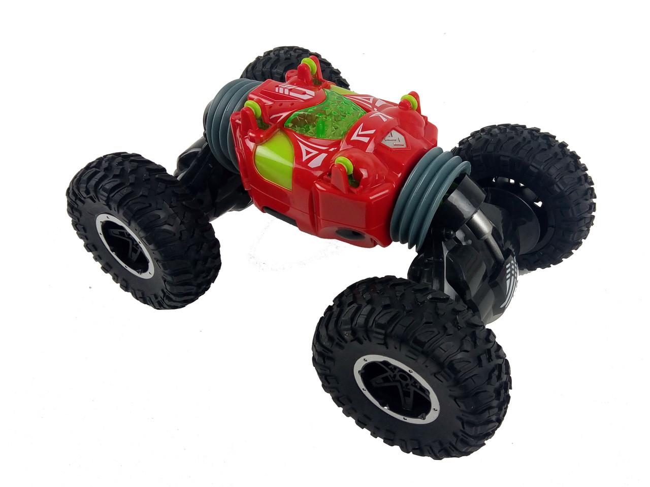 Машина на р/у Rock Crawler 1823Red