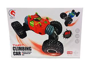 Машина на р/у Rock Crawler 1823Red, фото 3