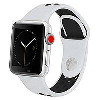 Smart watch М3 для iOS/Android алюминий (фитнес функции, телефон), фото 1
