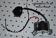 Катушка зажигания F-40/44 для мотокосы, бензокосы, фото 1