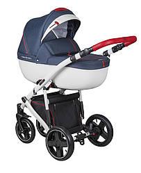 Детская коляска универсальная 2 в 1 Coletto Modena 03 (Колетто Модена, Польша)