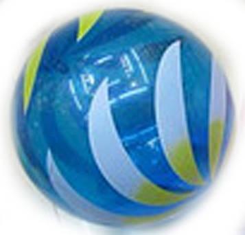 """Мяч детский Е03168 ассорти, 9"""" 70г 23см"""