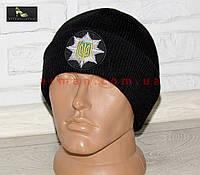 Шапка для нацполиции Украины. Форменная шапка для национальной полиции, фото 1