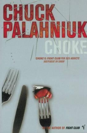 Книга Choke, фото 2