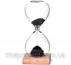 Магнитные песочные часы (Magnet Hourglass)