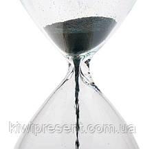 Магнитные песочные часы Magnet Hourglass, фото 2