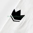 Кимоно для Джиу-Джитсу KINGZ Sovereign 2.0 Белое, фото 7