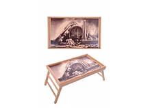 Прикроватный столик Натюрморт