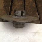 Диск (ступица) трения шнека жатки ДОН-1500А/Б, фото 2
