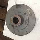 Диск (ступица) трения шнека жатки ДОН-1500А/Б, фото 3