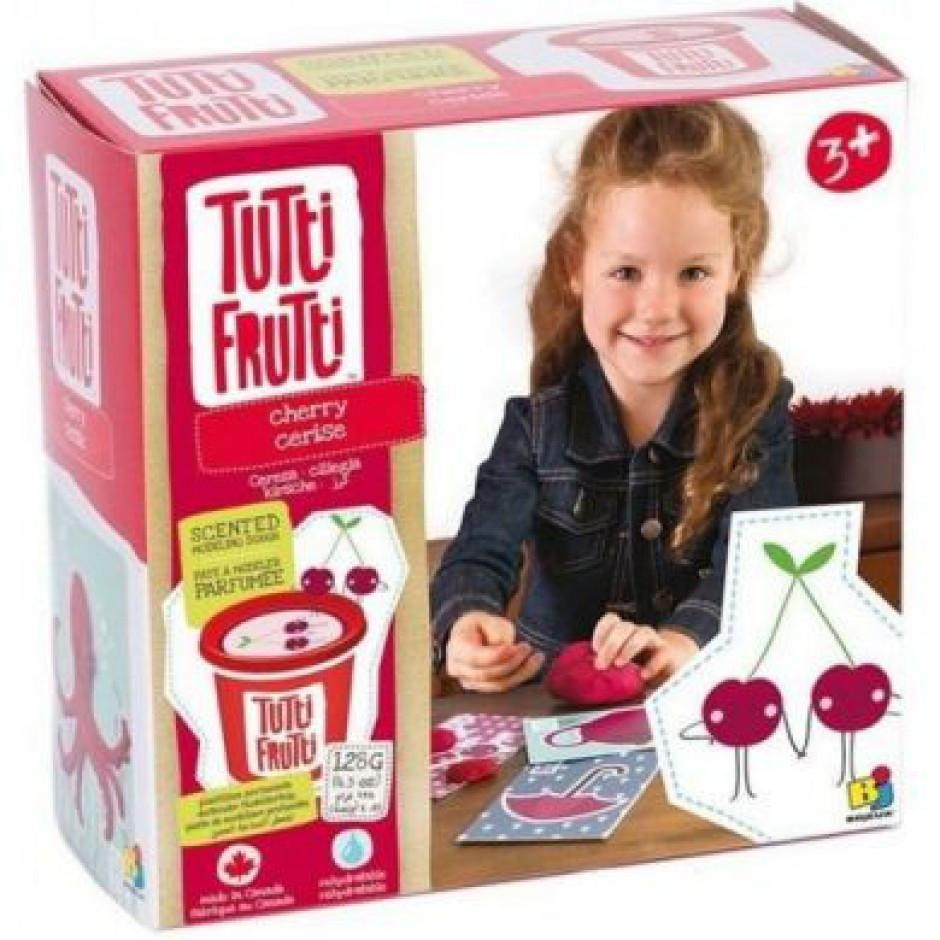 "Tutti-Frutti Міні набір для ліплення ""Вишня"""