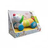 """Sensory Інтерактивна розвиваюча іграшка """"Рухливий щеня"""", фото 2"""