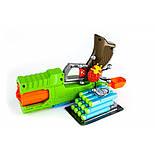 X -Shot Набір бластерів Вогонь по жукам (2 види зброї, 5 жуків, 24 патрона), фото 2