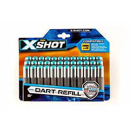 X-Shot Набор патронов (36 патронов)