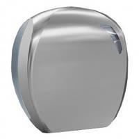 Держатель бумаги туалетной jumbo linea skin