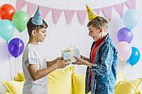 Детский день рождения «Супер Квест»