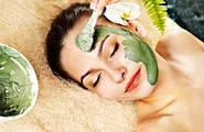 Использование водорослей в косметологии