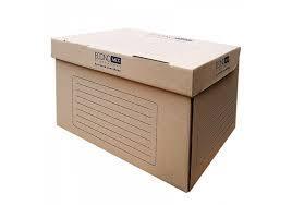 Ящик архивный Е32703-07 Economix