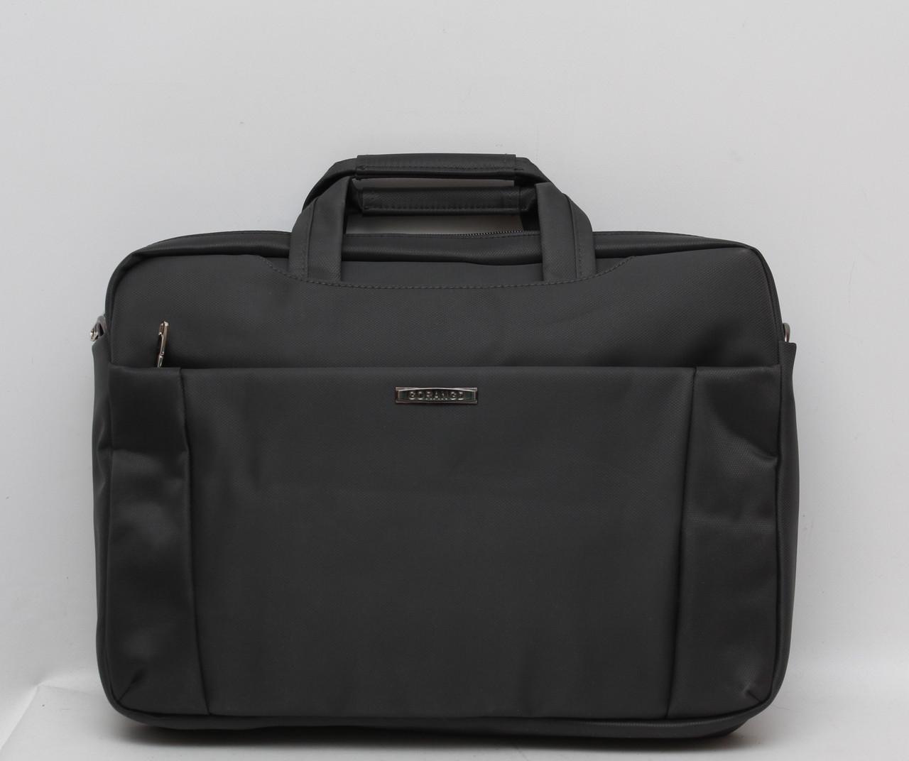 a630f65e8408 Чоловіча сумка / портфель в руку і через плече з відділом для ноутбука  Мужская сумка под