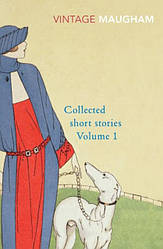 Книга Collected Short Stories of Maugham Volume 1