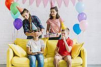 Детский День рождения «VIP Квест»