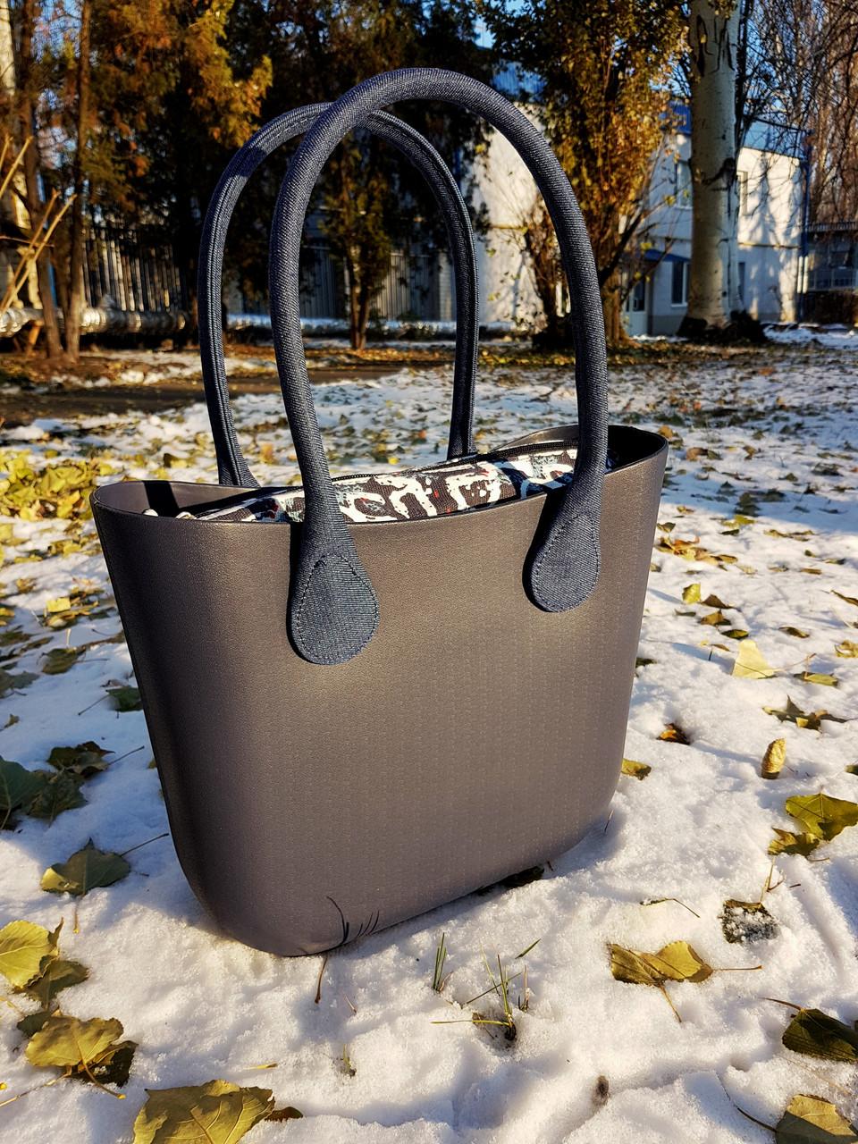 186a717105a1 Сумка IQ bag Mini синий, цена 990 грн., купить в Днепре — Prom.ua ...