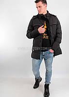 Мужская куртка Glo-story, в трех цветах