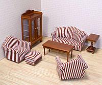 Мебель для гостиной Melissa & Doug