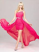 «Ответственный выбор платья»