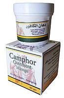 Camphor ointment massage-крем при болях в суставах