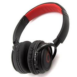 Беспроводные наушники с встроенным MP3 Monster Beats XF-238 by Dr. Dre, Монстер Битс XF – 238( Реплика)