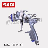 Германия SATA/Sata Car Top Paint Spray Gun SATA10004S Магазин Специальная автомобильная спрей-пистолет Sata 5000 Spray - SATAJETB традиционный