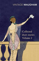 Книга Collected Short Stories of Maugham Volume 2