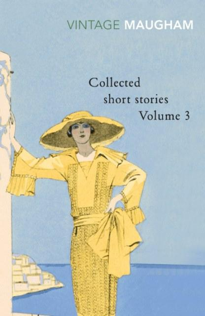 Collected Short Stories of Maugham Volume 3