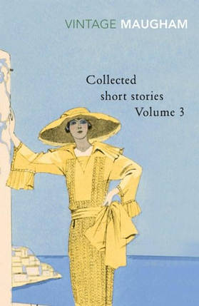 Collected Short Stories of Maugham Volume 3, фото 2